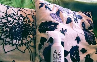 消臭、除菌、ウィルス&アレルゲン除去してくれる除菌商品 A2care